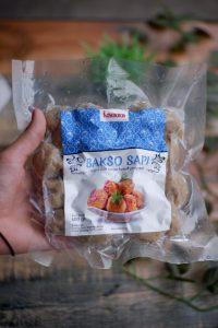 Supplier Frozen Food Depok