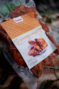 Supplier Frozen Food Tangerang Selatan