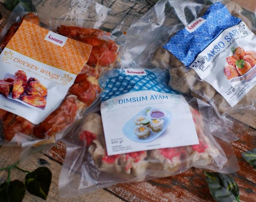 Supplier Frozen Food di Jakarta