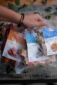 Supplier Frozen Food Serang