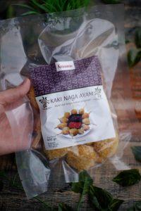 Supplier frozen food Jogja