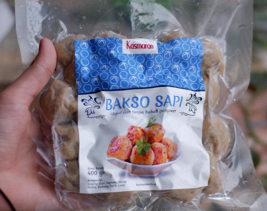 Supplier Frozen Food Jakarta Barat