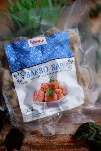 Supplier Frozen Food Cikarang