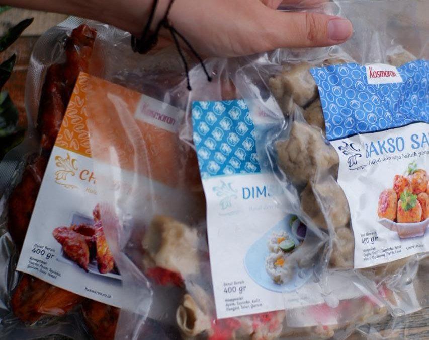 Supplier Frozen Food Bogor
