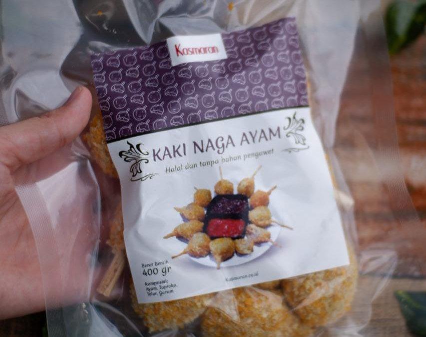 Supplier Frozen Food Jakarta Utara