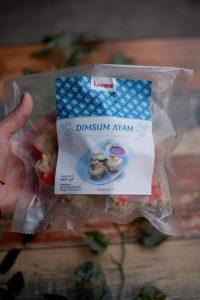 Supplier Frozen Food Jakarta Selatan